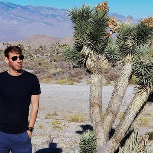 Part of Paul Sparkes' set @ Tempo Las Vegas Sept 2019