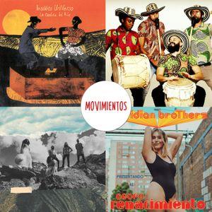 Movimientos: SOAS Radio November