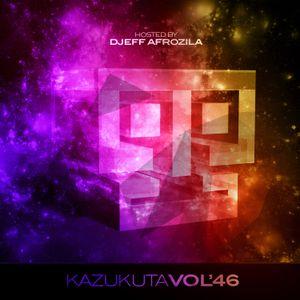 KAZUKUTA VOL.46