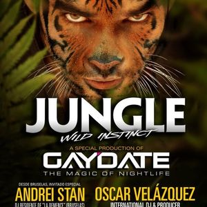 Dj Andrei Stan - Promo MEXICO SUMMER TOUR 2012