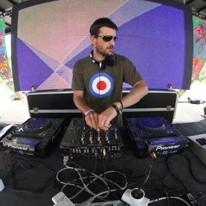 DJ Abhay - Promo Autumn DJ Set