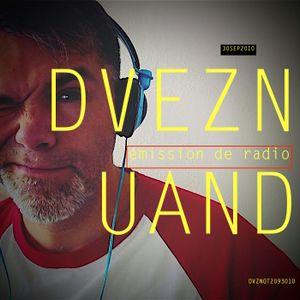 DVZNQ T1 Sep07.2009  Entrevista Agente Naranja Ray Gabriel y José (Pepe) Navar - Los Beatles  y Cine