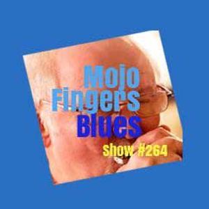 Mojo Fingers Blues Show # 264 - Favourites 2017