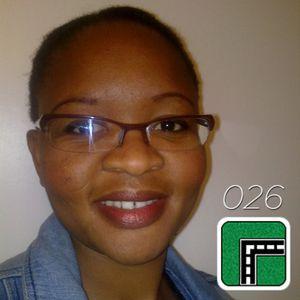 026: Lebogang Ditshwene
