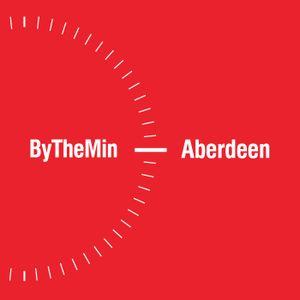 ByTheMin Aberdeen Podcast #37 - David Begg