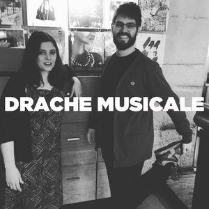 Drache Musicale • DJ set • LeMellotron.com