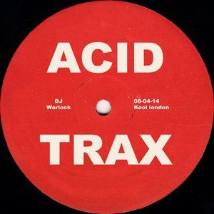 ACID HOUSE #WZRDWednesday