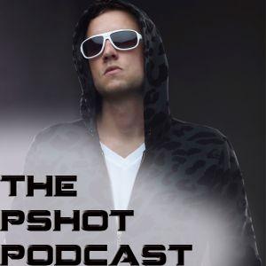 P-Shot Podcast Ep. 004