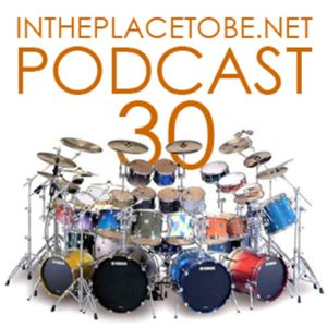 InThePlaceToBe Podcast 30 - Drum & Bass, primer round