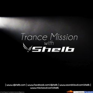 trance mission mixed by Shelb (2011-Nov)
