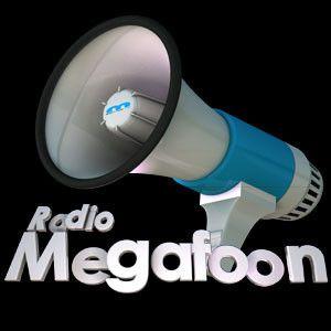 Megafoon deel 1 22 mei 2014