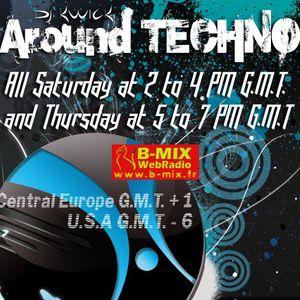 Around TECHNO (22) 06 2012