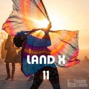 Land X11 (Burn Edition)