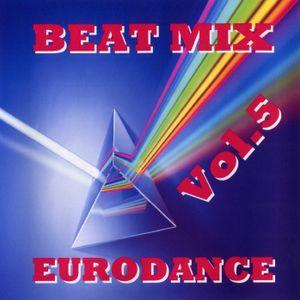 Ruhrpott Records Beat Mix Eurodance 5
