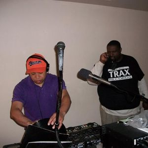 Dj's T Rock C & Thomas Trickmaster E..Funky Old Skool/Deep Disco/WBMXfm H.M./Classic H.Labor Day2010