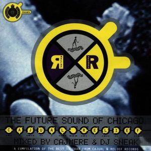 The Future Sound Of Chicago - Mixed By DJ Sneak & Cajmere