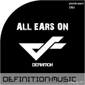 Podcast 061 – All Ears On Definition:Music - ubwg.ch