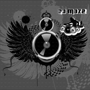 DJ Maze - 10-02-10-E