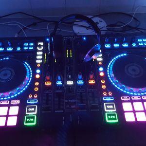 DJ Cordy - The forgotten files episode 5 (Bassline)