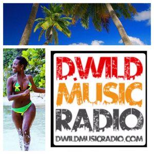 GLOBAL ISLAND VYBEZ - SHOW #23 - DJ HARD HITTIN HARRY - DWILDMUSICRADIO.COM