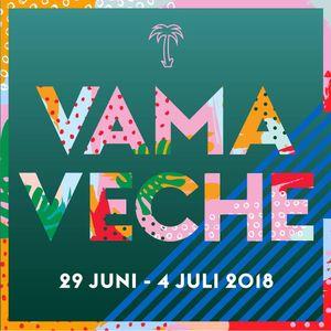 Clarksville Station #42 - LIVE vanop Vama Veche (DJ-Set)