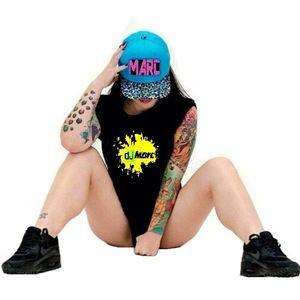 Dj.Marc -  Reggaeton 2015