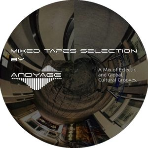 Mixed Tapes Selection / 2019-08-07