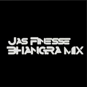 Jas Finesse Live Bhangra Mix..