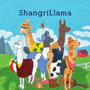 ShangriLlama @ Kokopelli