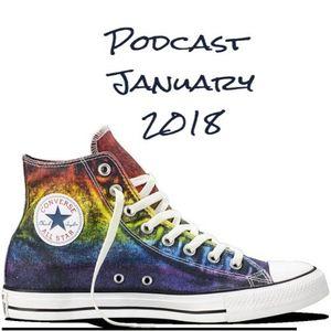 Podcast January 2018