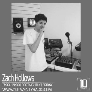Zach Hollows - 23rd June 2017
