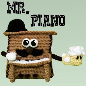 MR PIANO Presents Euphoric House 2011