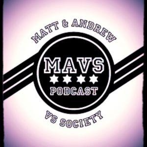 MAVS 168: Days Don't Matter AKA Tight Christmas 3