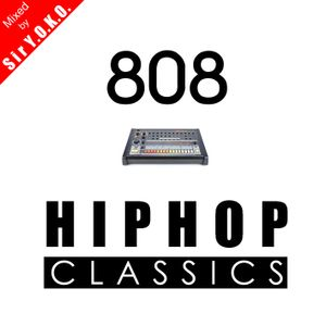 808 HIPHOP CLASSICS
