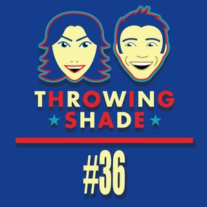 TS36:Anderson Cooper, Donatella Versace and Feminism, Madonna, Katie Holmes