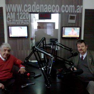 Entrevista a Oscar Alba (Pte del Partido País) Actualidad 20-14