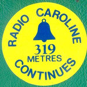 Radio Caroline (06/10/1979): Radio Caroline - Ad Roberts, Paul de Wit