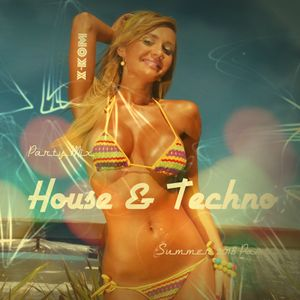 House & Techno Party Mix Summer 2018 Part 2