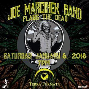Joe Marcinek Band - 2018-01-06 set 1 - Terra Fermata, Stuart, FL