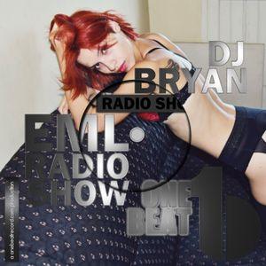 EML RADIO Show #005   DJ Bryan @ One Beat Radio
