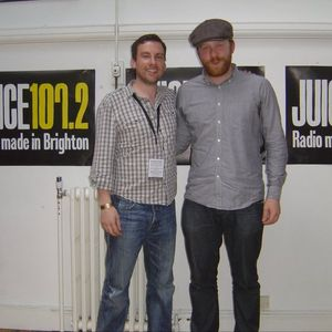 Wed 16/5/12 Bobby Womack & Alex Clare live