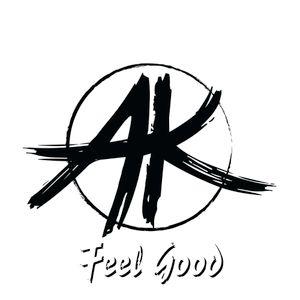 Feel Good Mixtape 001 (Mixed By AK)