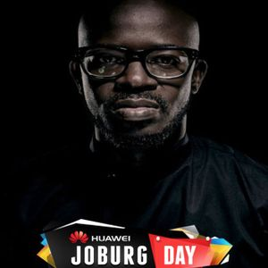 BLACK COFFEE - HUAWEI 947 JOBURG DAY