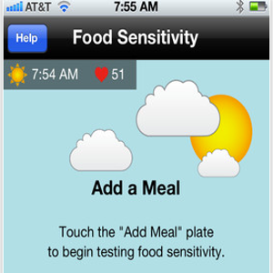 #50 New Bulletproof iPhone App, Food Sensitivities & HRV with Ronda Collier from SweetWater Health