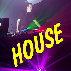 The House Effect Party - @Live Recorded