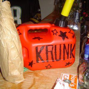 Ghetto Krunk Vol #2 (Ramp Fm) - Chuck B  May 31 2011