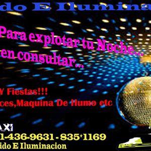 Remix Veinte15 Maxi DJ