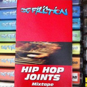 Hip Hop Joints 1/2012