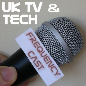 FrequencyCast UK Tech Show 43