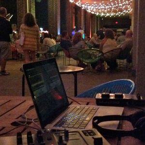 DJ.GlenMix_MaxFishBeachBar_AsburyPark_7/27/12